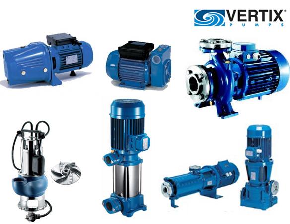 Bảo dưỡng Máy bơm nước Vertix