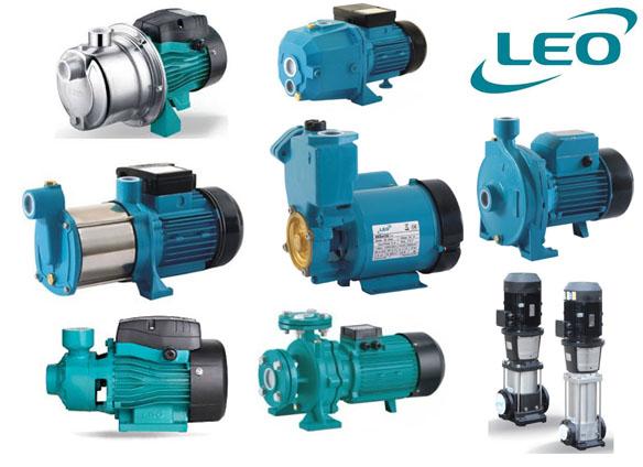 Bảo dưỡng Máy bơm nước LEO