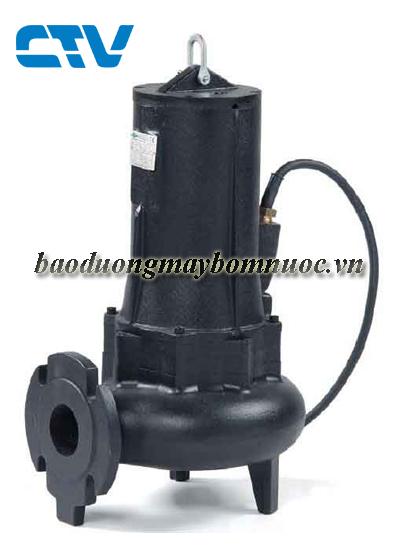 Dịch vụ bảo dưỡng máy bơm nước thải Sealand cho các khách hàng trên toàn quốc