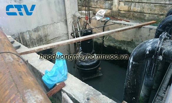 Dịch vụ bảo dưỡng hệ thống máy bơm nước thải nhanh chóng, uy tín tại Hà Nội