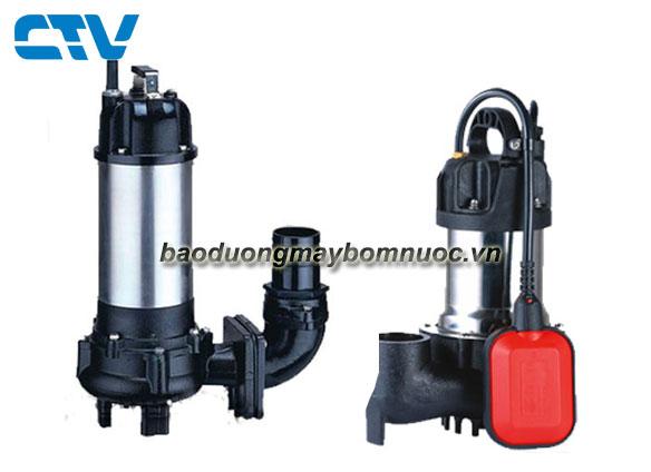 Bảo dưỡng máy bơm nước hố móng APP nhanh chóng, giá tốt tại Hà Nội